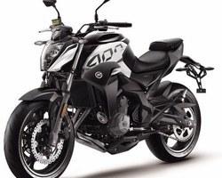 NK 400 ABS