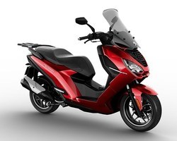 SCOOTER PULSION 125CC ALLURE