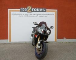 APRILLIA RSV 1000