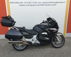 HONDA PAN EUROPEAN ST 1300