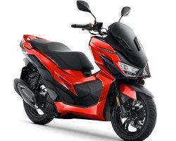 SYM JET14 X 125cc