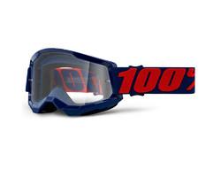 Masque 100% strata 2