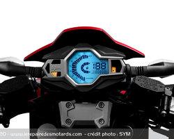 SYM JET 4 RX 50 CC