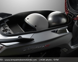 SYM SYMPHONY ST 125CC LC