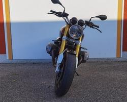 BMW R NINE T 1200 CC