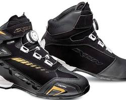 CHAUSSURES MOTO HOMME-FEMME