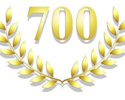 700 CC